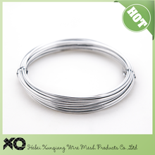 6 gauge round aluminum wire for jewelry and crafts