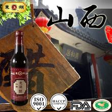 local food products Shanxi mature vinegar 420ml