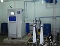 hipoclorito de sódio fábrica de soda cáustica e cloro gás produção