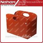 naham fancy decorative colorful foldable basket