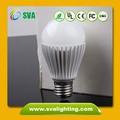 Ahorro de energía últimos productos chinos sin mercurio aprobado por ul led de las bombillas made in china