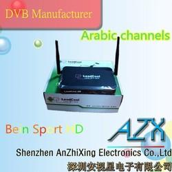 new set top box android arabic iptv bein sports iptv