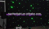 dark star clothing 2*3meter mixed RGB led decoration light for stage and night club