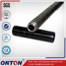 ONTON R32N hollow drilling rock anchor coal mine roof bolt
