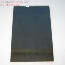 stock promotion 5.5mm 3300x2140mm dark grey reflective glass
