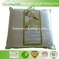 Início popular moldado Visco Elastic Memory Foam Pillow