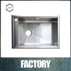 stainless steel 304 handmade kitchen sink, Item No-AF7150X