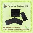 Leatheroid Style Paper Eyeshadow Palette Cosmetic