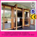 Intérieur portes pliantes, le meilleur prix, 15 ans d'expérience de l'intérieur portes pliantes