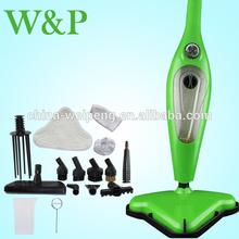 X 12 steam mop/carpet steam cleaner as seen on TV