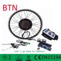 2015 china hochwertige und kostengünstige Hot Umsatz btn electri12v dc elektro-fahrrad nabenmotor kit für elektro-fahrrad preise