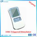 Ec3005 a mano llevó Biofeedback estimulador electrónico del músculo