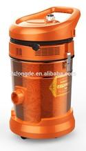 HOT dry drum industrial vacuum cleaner
