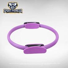 Fitness circle Circle pilates ring Key ring circle