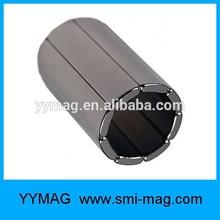 Industrial application neodymium magnet motor
