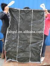 2014 hot PP ton bag for 1000kg/bulk bag uv treated