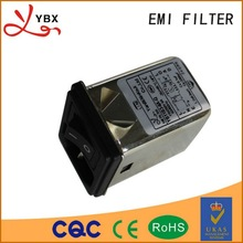 General Purpose Single Phase Input EMI Electrical Power Filters