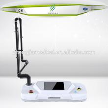2014 promotion rf co2 fractional laser beauty machine/co2 fractional laser equipment
