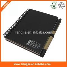 custom composition notebook