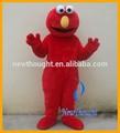 cookie monster costume da mascotte elmo