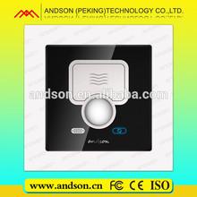 Pir Sensor for wall motion sensor PC material