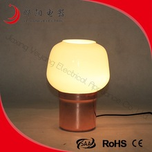 2014 New Design Low Price Table Lamp With A Magnifying Glass