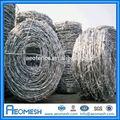 caliente 2015 bambú venta de alambre de la cerca de malla con precio de fábrica