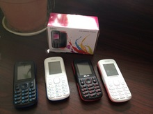 Factory wholesale lot of mobile phone cheap in market
