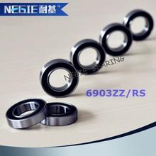deep groove ball bearing 6903 from China cixi Negie
