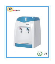 2015 drinking water machine/table top compressor cooling water dispenser for sale
