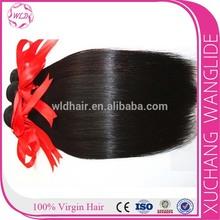 excellent 5A dropship hair style supply 100% virgin peruvian hair