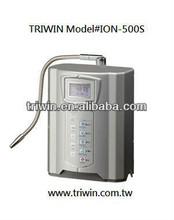 Anti-oxidant Taiwan Alkaline electrolyzed Ionized water