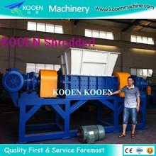 Plastic grinder / plastic grinding machine