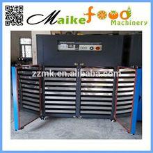 potato,carrots drying equipment machine ,cassava chip drying line