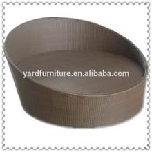 (RY-D4032) ikea sultan sandane round sun bed