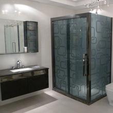 short lead time cabinet shower steam