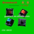 greetech gt02 gaming mecânica interruptor do teclado para teclados