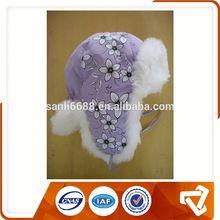 2014 Alibaba Express Fashion 100 Cotton Baby Cap
