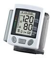 مبيعات المصنع ea-bp61w قياس ضغط الدم المعصم الرقمية