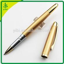 JB-SD47 Gold Metal custom pen VIP ballpoint pens