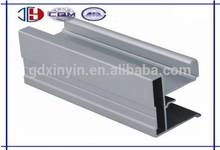High quality profiles aluminium for sliding door