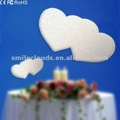 divertida y atractiva floristas de la boda para bodas