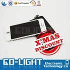 With one year warranty Wholesaler ecran signs for iphone 5, screen display for iphone i5g