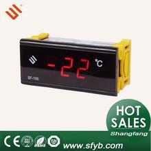 El termómetro y piezas de alibaba minisite diseño SF-100P