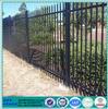 Garden Border Outdoor Galvanized Fence Panel