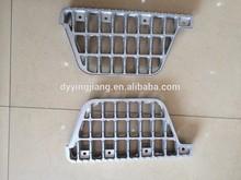 Production Isuzu Qingling 100p aluminum pedals