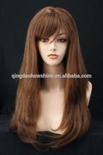 Hot sale premium quality wholesale european kosher wig