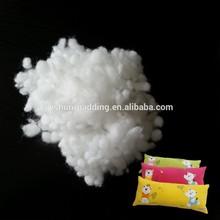 conjugate fiber ball filling for pillow