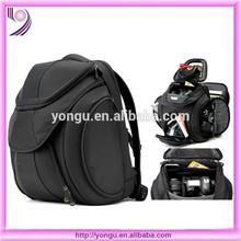 Professional camera backpack laptop bag