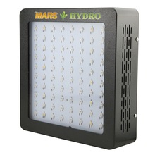 MarsHydro LED Grow Ligh 400W,China Made Full Spectrum LED Plant Grow Light 400W 80PCS X 5 Watt Chips For Hydroponic,Indoor Grow